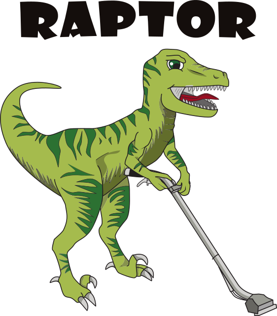 Raptor Residential & Commercial Cleaning